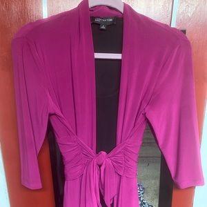 Jones New York Dress (6/Like New)